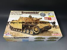 DRAGON 6892 1/35 Sd.Kfz.166 Stu.Pz.IV 'Brummbär' Mid-Production [ 3 Bonus]
