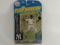 MLB New York Yankees Playmakers Series 2 Mariano Rivera Action Figure..NEW