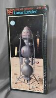 Glencoe Models Lunar Lander Unopened Model Kit #05003!