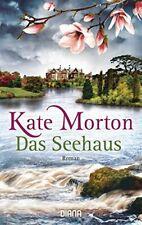 Das Seehaus: Roman by Morton, Kate Book The Cheap Fast Free Post