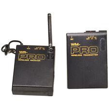 Pro K70 WLM wireless Omni-directional lavalier mic for Pentax K-70 K70 K-50 K50