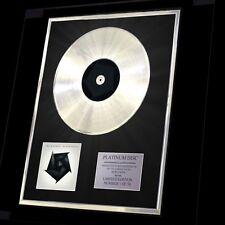 RASMUS BLACK ROSES CD PLATINUM DISC LP FREE P+P!