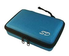 Stash Donkey Smell Proof Travel Kit - Activated Carbon Lined - Blue