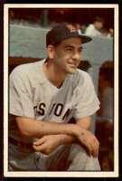 1953 Bowman Lou Boudreau Boston Red Sox #57