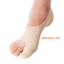Thin Hallux Valgus Corrector Bunion Bootie Sleeve NonSurgical Treatment PEDIMEND