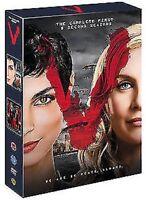 V Stagioni 1 A 2 Collezione Completa DVD Nuovo DVD (1000226487)