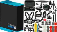 Genuine Original Battery For GoPro Hero 9 BLACK + Deluxe Accessories Bundle Set