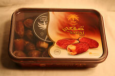Premium SAGAI DATES Madinah Saudi Arabia Healthy snack 400gm Vegan