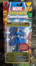 NIB Marvel Legends Showdown Classic Invisible Woman Action Figures Booster  B7