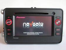 2015 Map! Pioneer AVIC-F9210BT VW Skoda Seat navigation Bluetooth RNS510 F9310BT