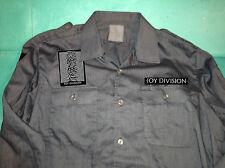 Joy Division Grey German Army XL Shirt Unknown Pleasures Closer New Order Rock