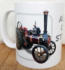 STEAM ENGINE MUG, AGE OF STEAM, lovely mug for people who love steam engines