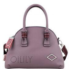 Oilily Airy Handbag Mhz Handtasche Mauve