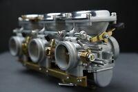 Suzuki GT750 Carburetors - fully restored