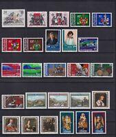 Liechtenstein ... 1982 .. Postfrisch