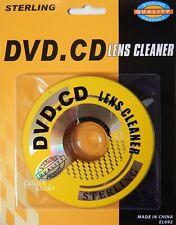 CD DVD CD-ROM Laser Lens Cleaner Compact Disc Laser Lens Cleaning