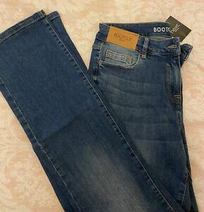 Ladies Next Bootcut Jeans Size 14XL