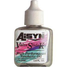 Alisyn Valve Oil PN2090 - 1 oz.