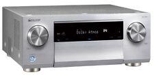 Pioneer SC-LX501-S 7-Kanal Netzwerk AV Receiver 3D, 4K Ultra-HD WLAN