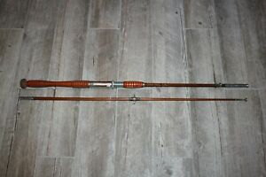 Montague Dreadnought Fly Fishing Rod Pole