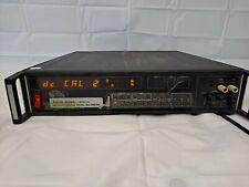 Racal-Dana 6000 6001 Digital Multimeter , Read
