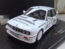 Véhicules miniatures IXO BMW 1:43