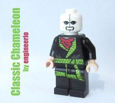 LEGO Custom - Chameleon - Marvel Super heroes minifigures