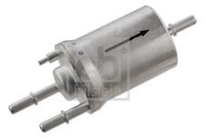 Kraftstofffilter für Kraftstoffförderanlage FEBI BILSTEIN 30754