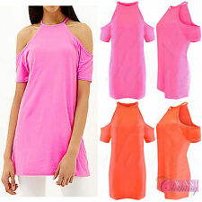 Unbranded Polycotton Hip Length Tops & Shirts for Women