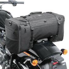 Motorrad Hecktasche / Soziustasche SQ1 Craftride 52Ltr schwarz gebraucht