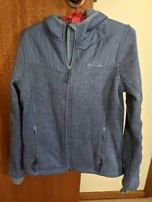 Kathmandu ladies jacket with hood size 8 - great for travelling - NEW with tags