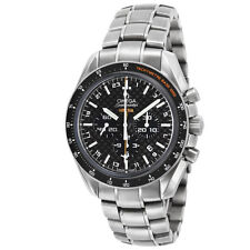 OMEGA Speedmaster HB-SIA Co-Axial Gents Watch 321.90.44.52.01.001 RRP £6560 NEW
