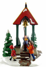 Dept 56 Heritage Village - Christmas Bells 1996 Special Event Piece 98711 Mint