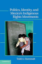 Politics, Identity, and Mexico's Indigenous Rights Movements-ExLibrary