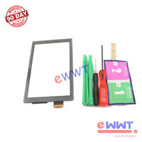 "Original Black Touch Screen Digitizer+Tool for Nintendo Switch Lite 5.5"" ZVLU865"