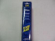 "Windshield Wiper Blade-Power Blade Pylon 3124 24"" all season"