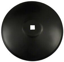 22 Bellota Disc Blades Raised Flat Center 1 18 Square Hole
