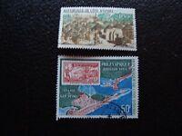 COTE D IVOIRE - timbre yvert et tellier aerien n° 39 42 obl (A27) stamp