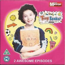 THE STORY OF TRACY BEAKER 2 Awesome Episodes - Children's DVD