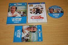 L'allenatore nel pallone  LINOMANIA N° 01 DVD ORIGINALE Editoriale