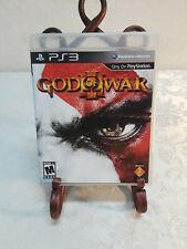 PS3 God of War III