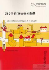 Geometriewerkstatt: Dolenc-Petz, Ruth