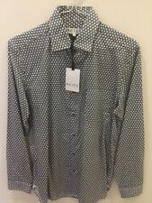 reiss mens shirt large