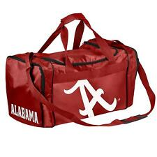 Alabama Crimson Tide Duffle Bag Gym Swimming Carry On Travel Luggage Tote NEW