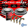 Rear Premium Brake Drums & Shoes Set of 6 For 1995 Mitsubishi Eclipse FWD