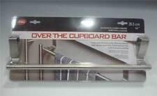 NOUVEAU acier inoxydable Placard Cuisine 35.6cm sur porte torchon CINTRE