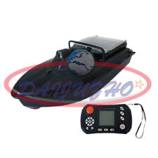 10A Wireless Remote Control GPS Bait Boat Fishing Tackle Fish Finder JABO-2AG