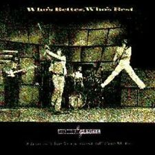 The Who - Who's Better, Who's Best (1988) CD - 1st Press - Made in W Germany