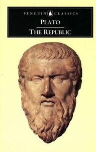 Penguin classics: The Republic (Paperback) Highly Rated eBay Seller Great Prices