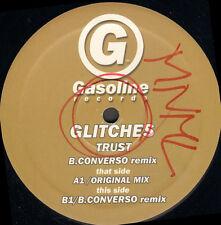GLITCHES - Trust - Gasoline